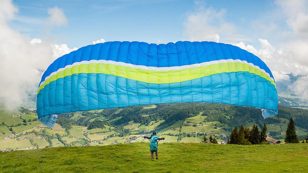 Grundkurs-Gleitschirmfliegen-Penzberg